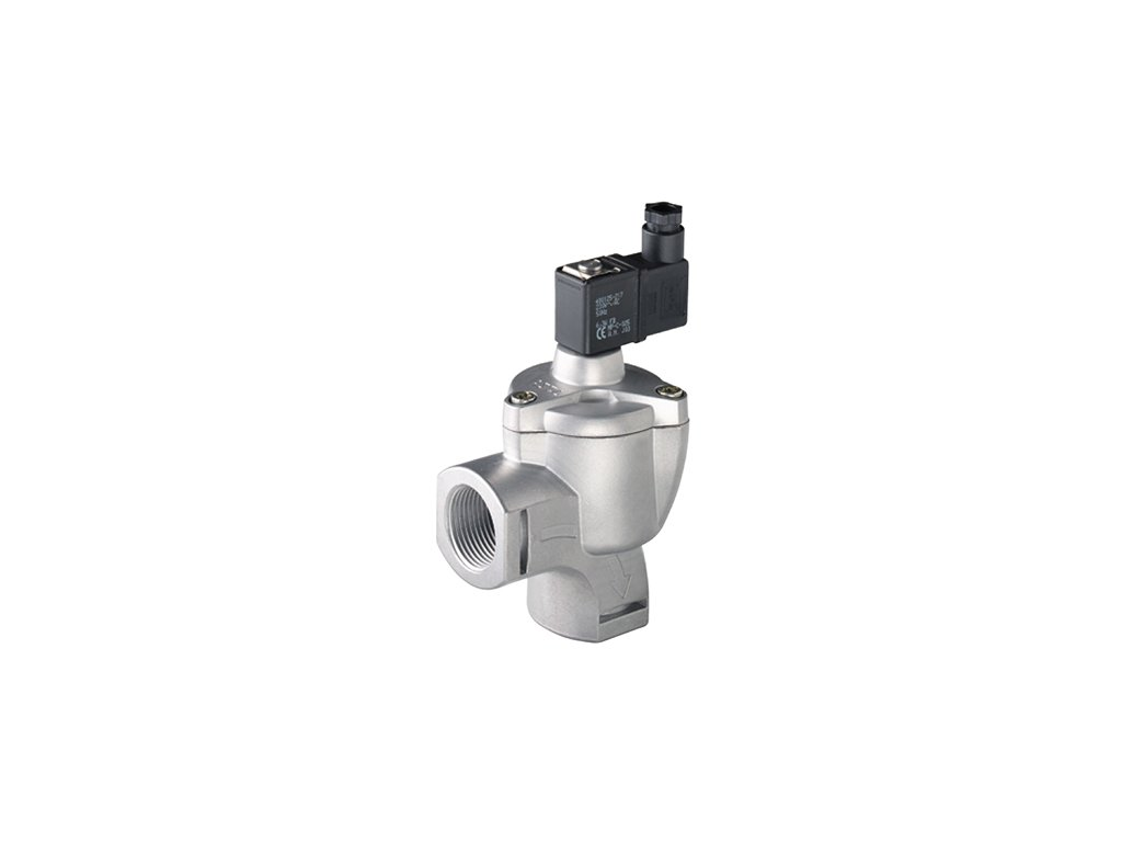 "Pulzní ventily elektické E353 G3/4"""