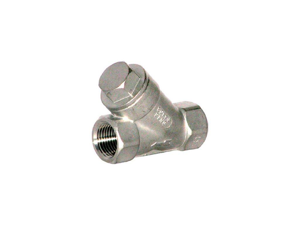 "Zpětné ventily RV600 G1/2"""
