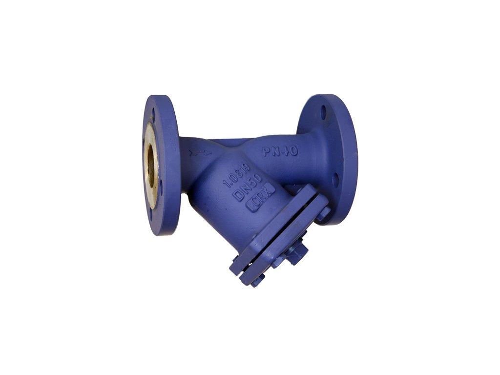 Přírubové filtry PFC - DN25