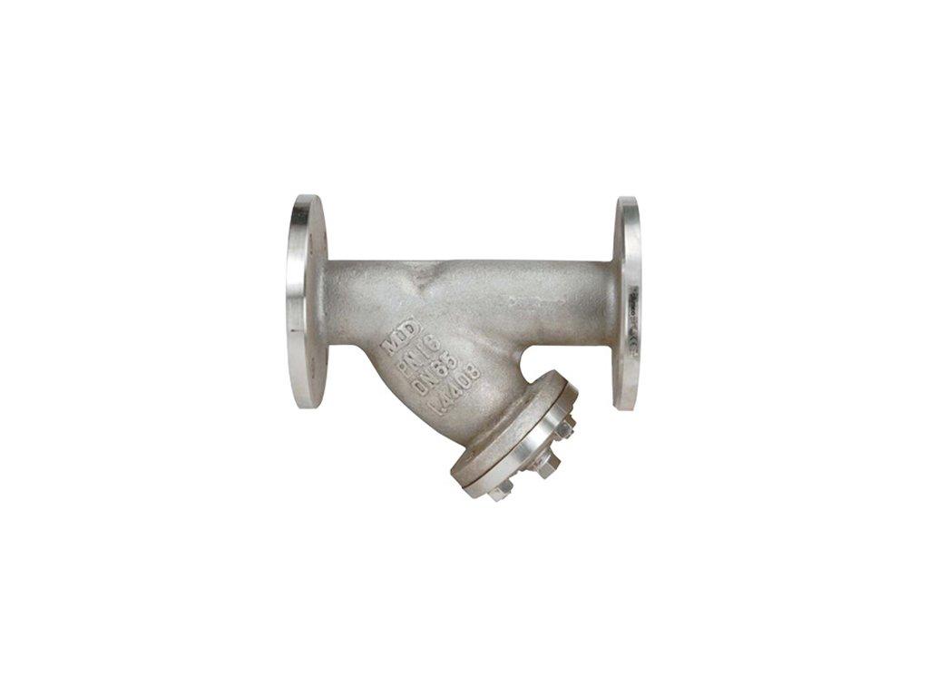 Přírubové filtry PFX - DN200
