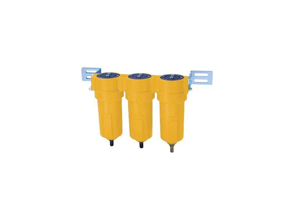 """Filtr pro dýchatelný vzduch BAIR G1 1/2"""""""