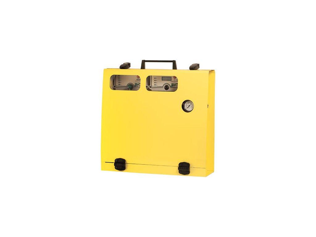 Filtrační systém pro dýchatelný vzduch BAIR