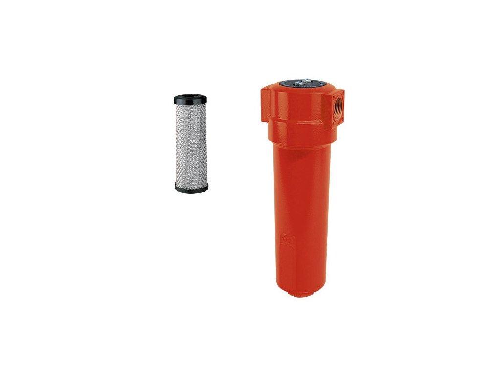"""Bezsilikonový filtr AFSM G1/2"""""""