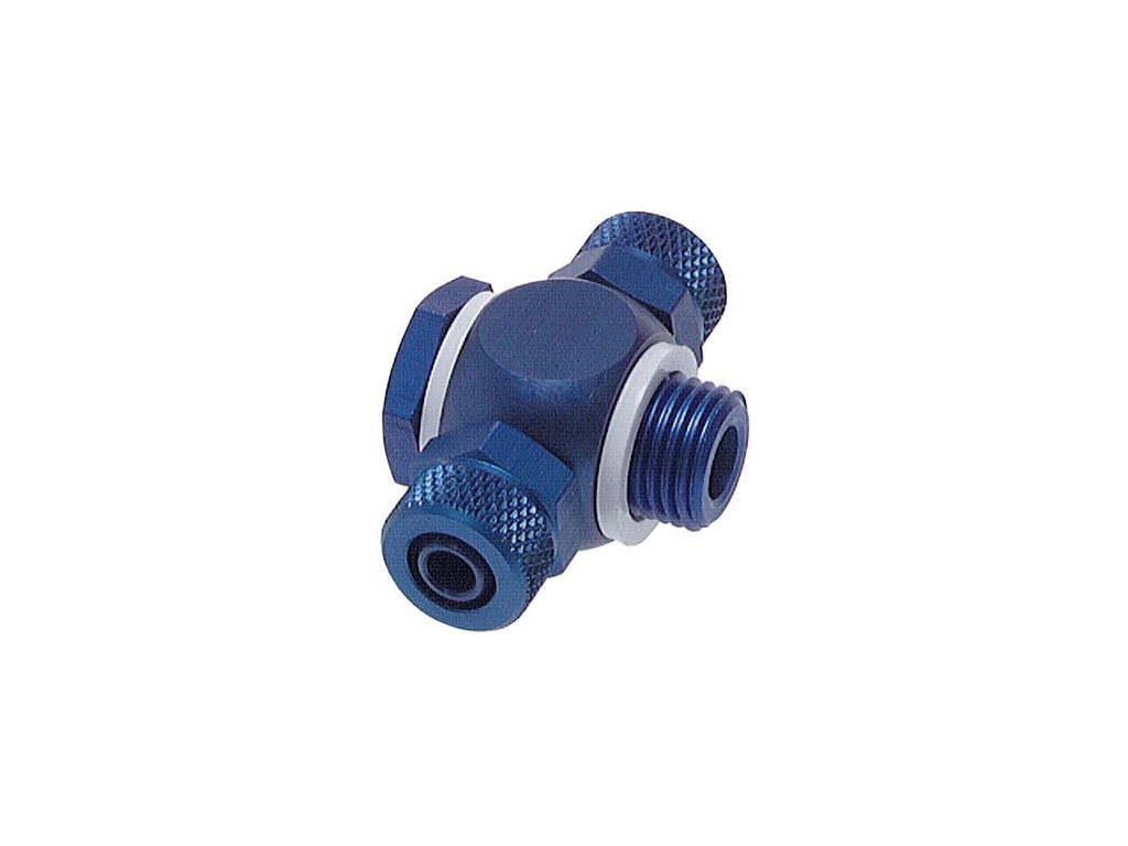 TCKA t sroubeni prevlecna matice hlinik spojky automatizace vzduch (1)