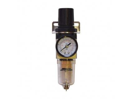 Regulátory tlaku s filtrem A2S-14