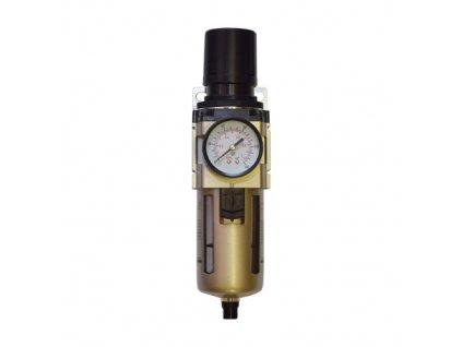 Regulátor tlaku s filtrem A2S-38