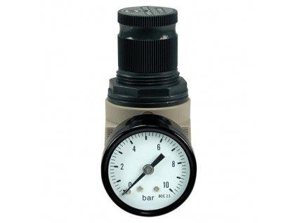 "Regulátor tlaku do 13 bar - 1/4"""