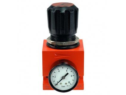 """Regulátor tlaku kovový do 18 bar - 3/8"""""""
