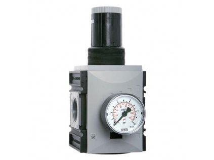 """Regulátor tlaku 3/4"""", 0,1 - 1 bar, 14 500l/min"""