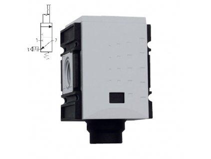 """Spínací ventil - PNEU 1"""", 12 500 l/min"""