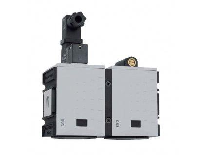 """Plnící jednotka 230V AC, 3/8"""", 1 400 l/min"""