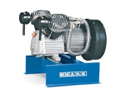 Kompresor na rámu - RK55-10B