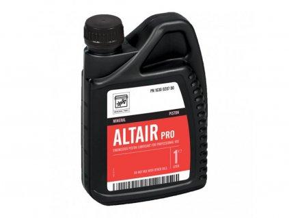 Olej pro pístové kompresory ALTP-1