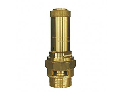 """Pojistný ventil pro stlačený vzduch 6205 - 1/4"""""""
