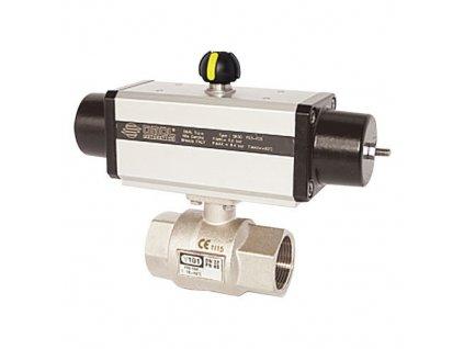 V101 sr kohout pneupohon vzduch automatizace atmatura
