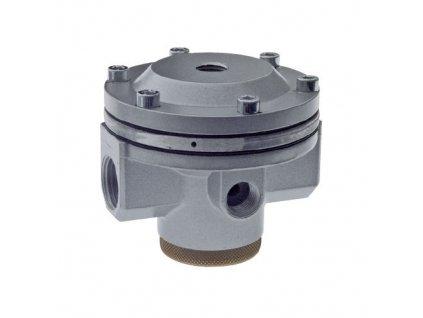 """Regulátor tlaku DRI 1 1/2"""", 31 500 l/min, 25 bar"""