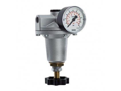 """Regulátor tlaku DRF 1/2"""", 540 l/min, 16 bar"""