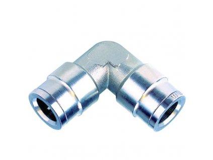 L-spojka nástrčná 12 mm