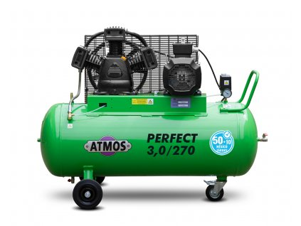 Pístový kompresor Perfect - 3/270