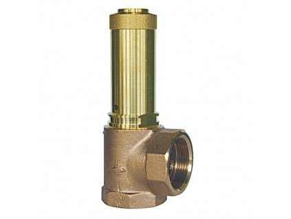 """Pojistný ventil pro páru 6380 - 2"""""""
