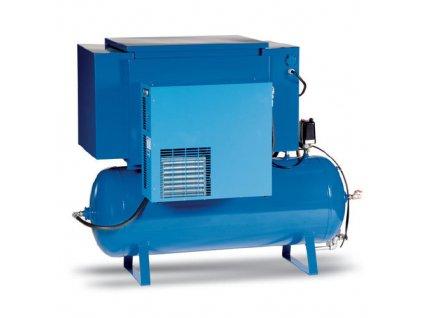 Odhlučněný  kompresor se suškou - RH40-10-270FSD