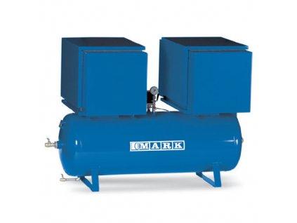 Tandemový odhlučněný kompresor - RH55-15-500TS
