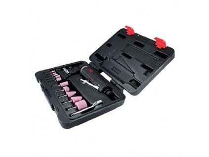 Sada přímé brusky v kufříku QA-0215A