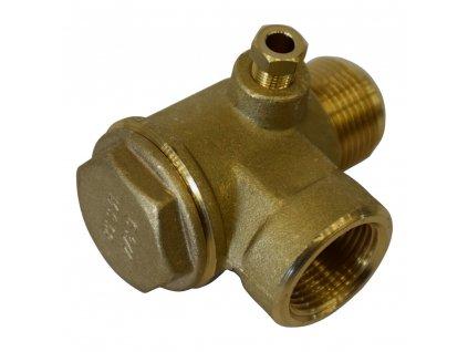 Zpětný ventil VZFM-1010