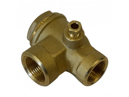 Zpětný ventil VZFF-1010