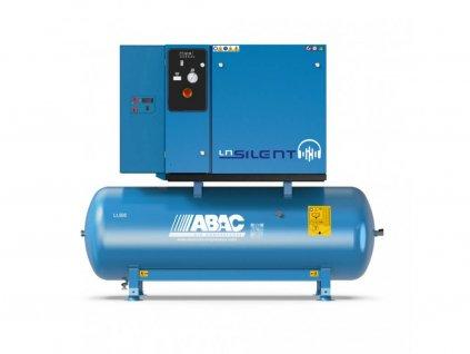 Tichý pístový kompresor se sušičkou - B60-5,5-500FTXDZ