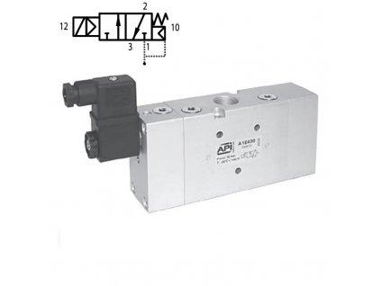 Elektromagnetický ventil A1E430