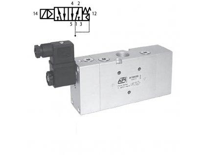 Elektromagnetický ventil A1E450