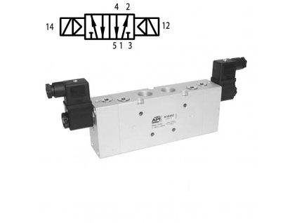 Elektromagnetický ventil A1E451