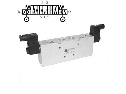 Elektromagnetický ventil A1E471
