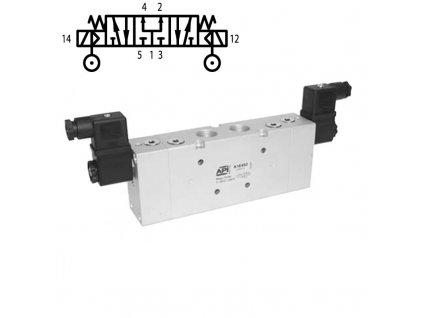 Elektromagnetický ventil A1K472