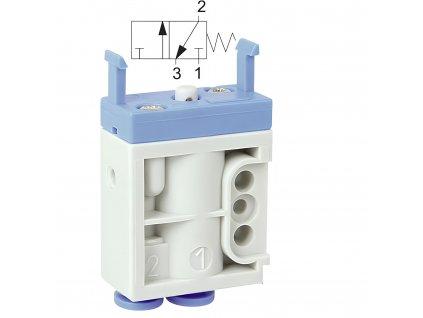 Ručně ovládaný ventil AM04132C