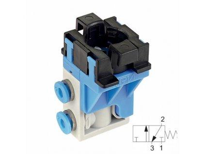 Ručně ovládaný ventil AM04132CL