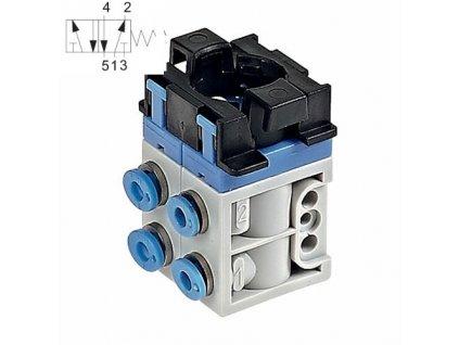 Ručně ovládaný ventil AM04520L