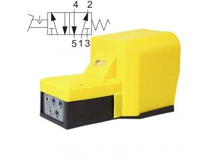 Pedálový ventil AVP251