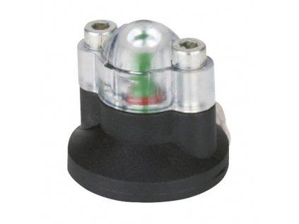Indikátor znečištění vložky vzduchových filtrů AF