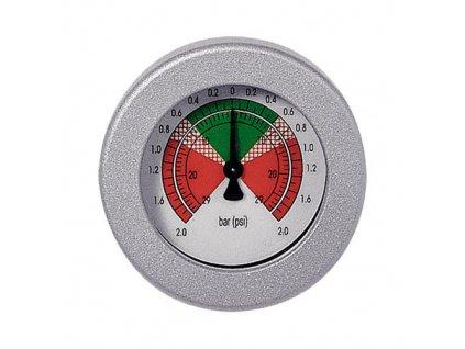 Diferenční manometr pro vzduchové filtry AF