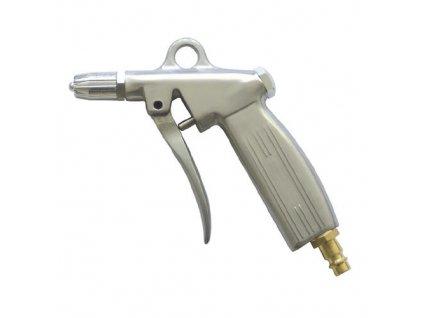 Ofukovací pistole odhlučněná - 9 mm