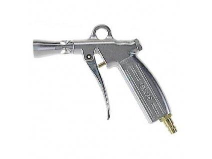 Kovaná ofukovací pistole injektorová - DN7,2