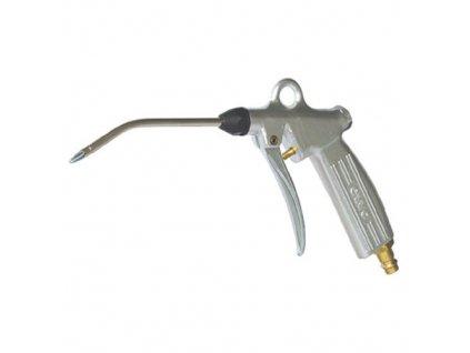"""Kovaná ofukovací pistole prodloužená - 1/4"""""""