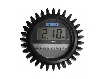 Baterie pro digitální manometr 3V - CR2450