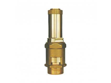 """Pojistný ventil pro stlačený vzduch 6217 - 1"""""""