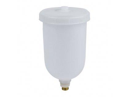 Nádobka horní Hliník 500 ml - SGSP-N500A