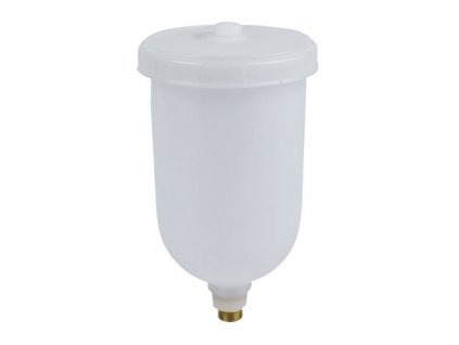 Nádobka horní hliníková 500 ml - SGSP-N500A