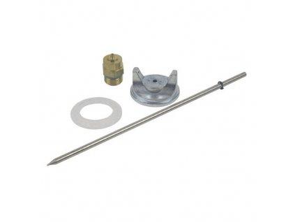 Tryskový komplet 1,5 mm - SGPP-T15