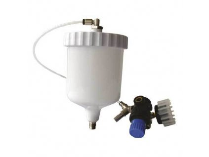 Systém tlakové nádobky - 250.02